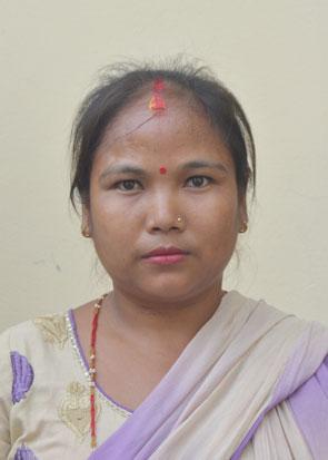 lalita kumari bhujel