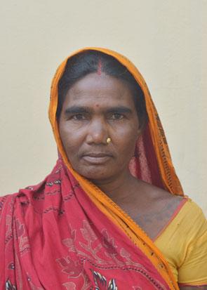 jbhagiya devi majhi