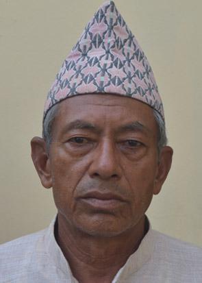 tasbir bahadur bhujel